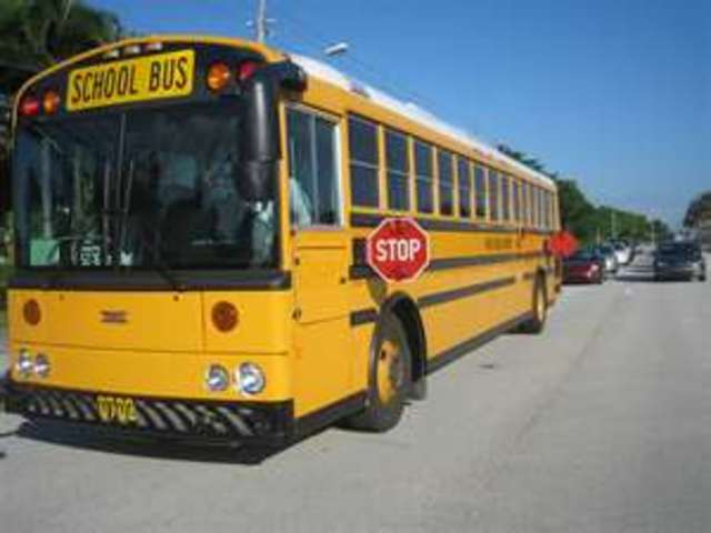 Supreme Court Upheld In City Limit Busing - Desegregation