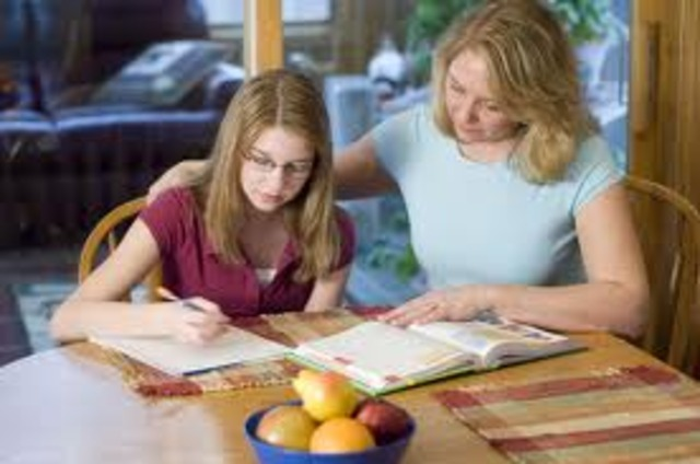 Alternative Education Fact 2000-2001