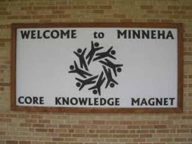 Core Knowledge Foundation was established.