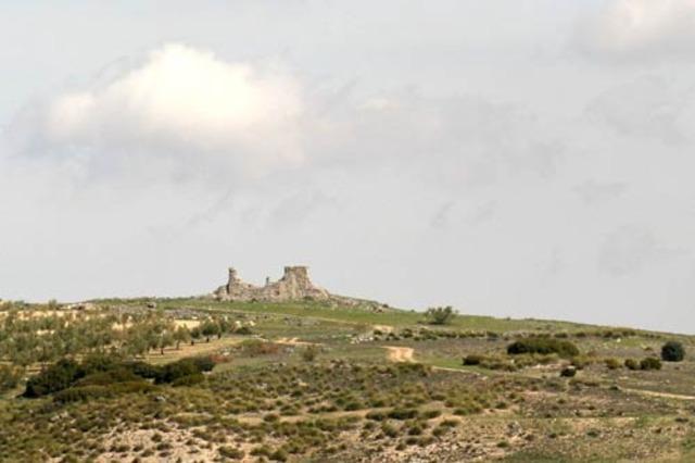 Sublevación de Villarejo de Salvanés