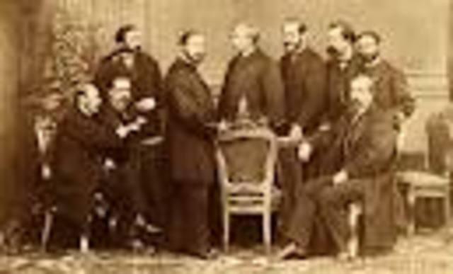 El Gobierno Provisional