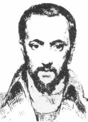 Borel, Petrus (Joseph-Petrus Borel D'Hauterive)