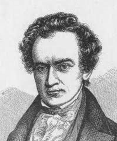 Stephen F. Austin settles 300 colonist in Texas