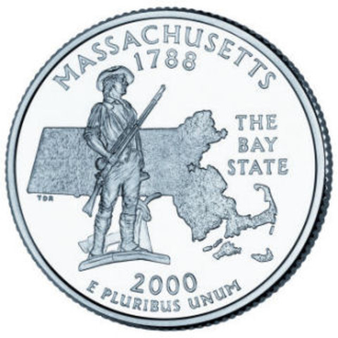 Average school days and cost for Massachuetts