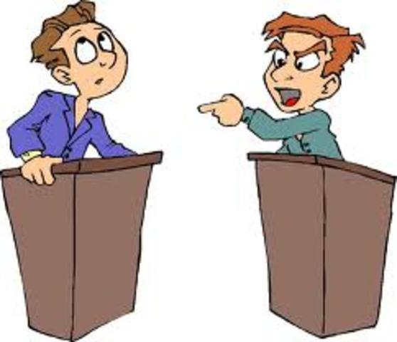 Great School Debates