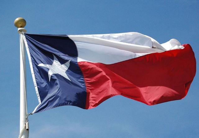 Austin settles 300 colonist in Texas