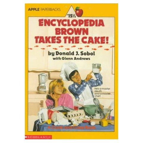 Encylopedia Brown