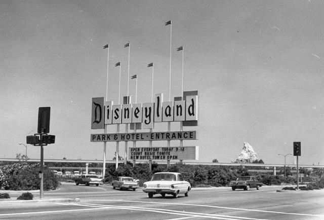Disneyland !