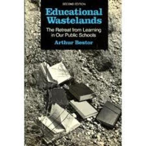 Educational Wasteland