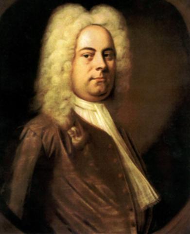 Neix Händel
