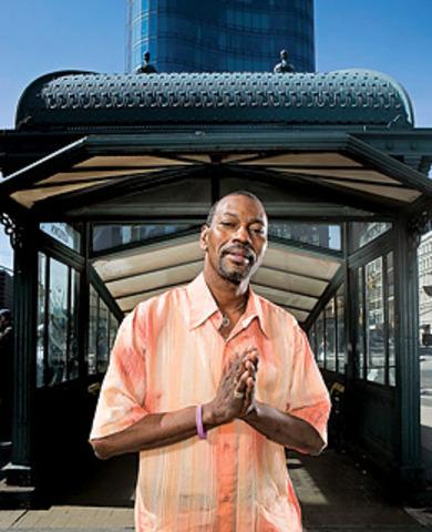The Subway Hero