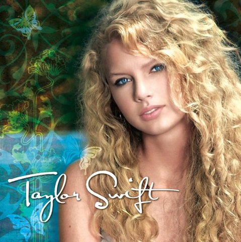 """Taylor Swift"" album released"