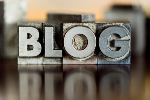 1st Blog