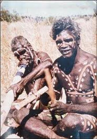 Referendum gives citizenship status to Aboriginal Australians