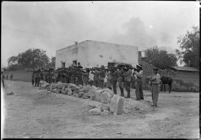 The Tampico Affair and Huerta's Downfall