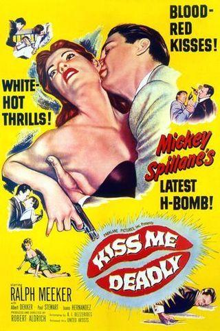 5 Min Analysis Of Kiss Me Deadly