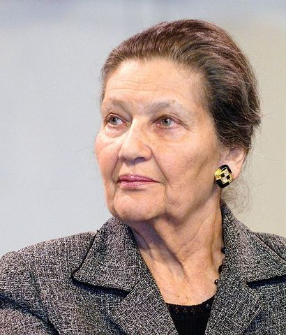 Simone Veil (France)