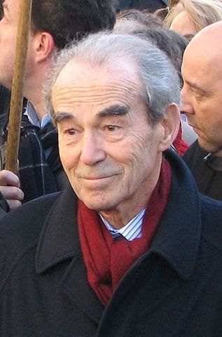 Robert Badinter (France)