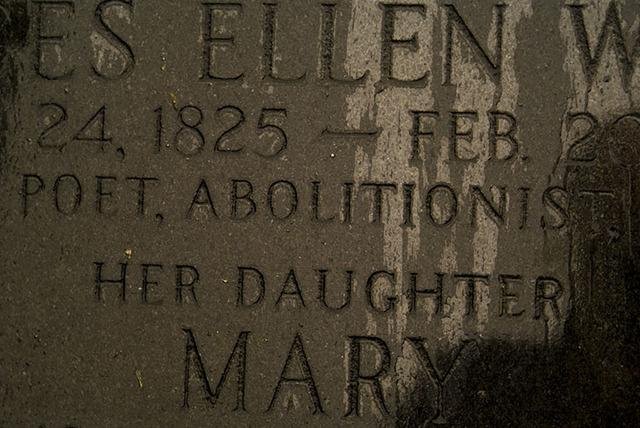Francis Ellen Watkins Harper