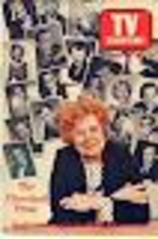 Dorothy Fuldheim Dies