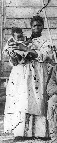 Frances orphaned