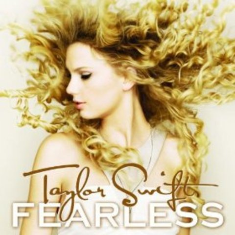 Fearless is Released