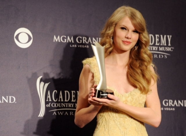 Wins at Academy of Country Music Awards
