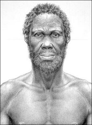 Homo sapiens idaltu  - 158000 años