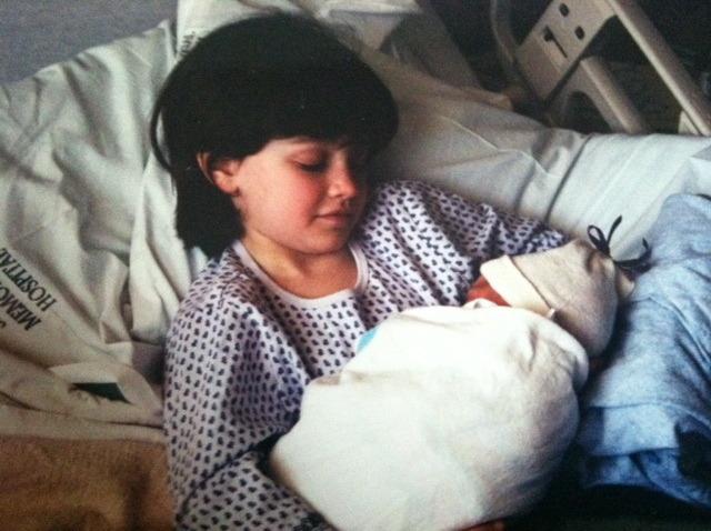 Will's Birth