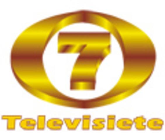 "Venta de ""Canal 7"" al Monopolio González."
