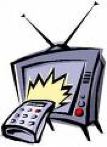 Más de la mitad de la población con Televisión por Cable.