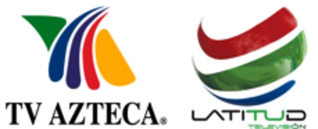 "Tv Azteca México compra a ""Latitud Televisión"", iniciando "" TV AZTECA GUATEMALA"" (CANAL 35)."