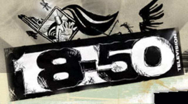 """Nace 18-50 Televisión """"Diferente"""". En linea www.1850.tv"""