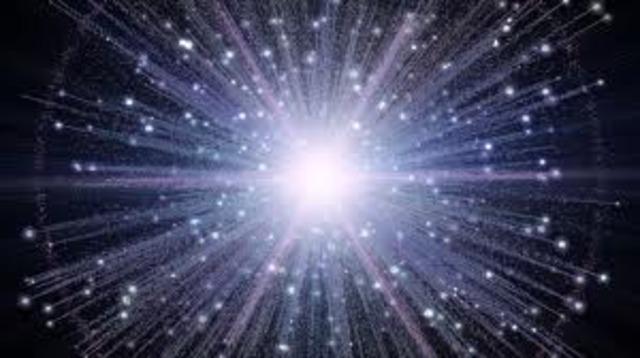 Big Bang Confirmed