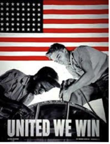 World War 2 ended