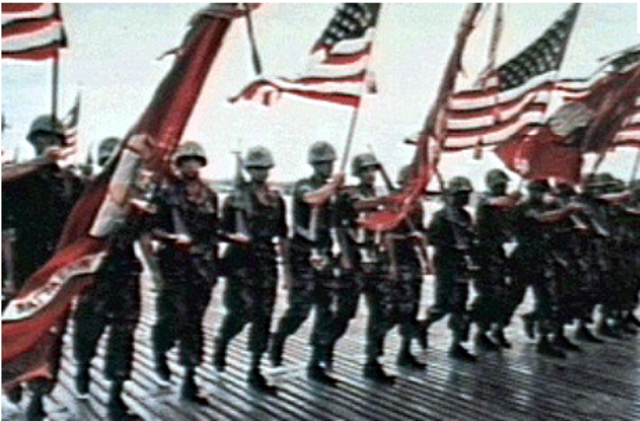 Vietnam War ended