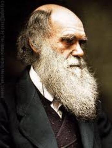 La vida de Darwin