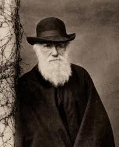 Muere Darwin