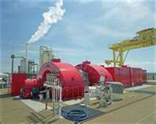 geothermal energy plant (only know the year)