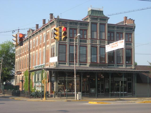 Rosenberger Building