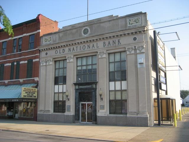 Franklin Bank & Trust Company