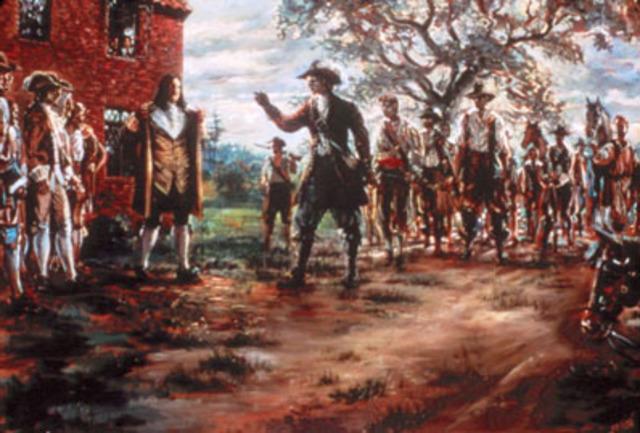 Culpeper's Rebellion