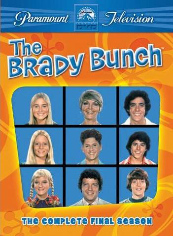 The Brady Bunch - Premieres