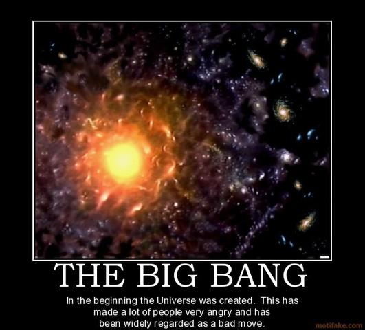 The Big Bang - 00.00.00.000