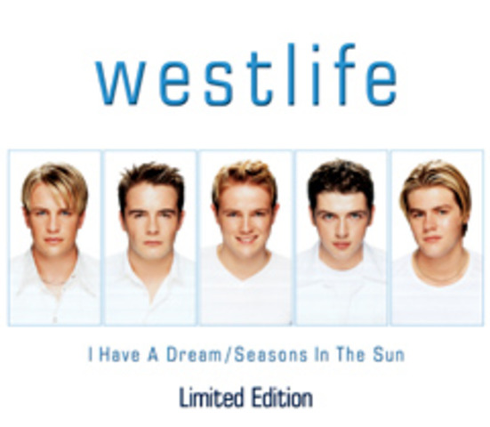 i have a dream/seasons in the sun is released