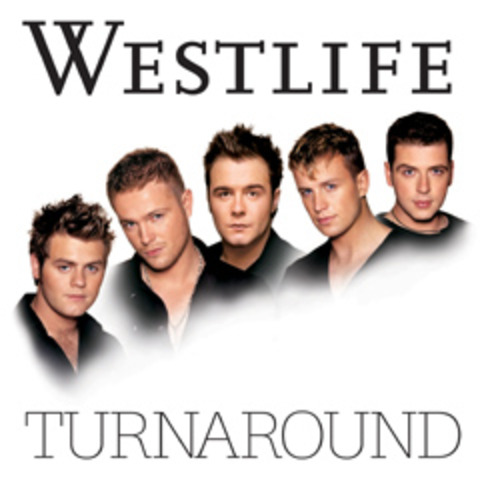 Turnaround Album is released