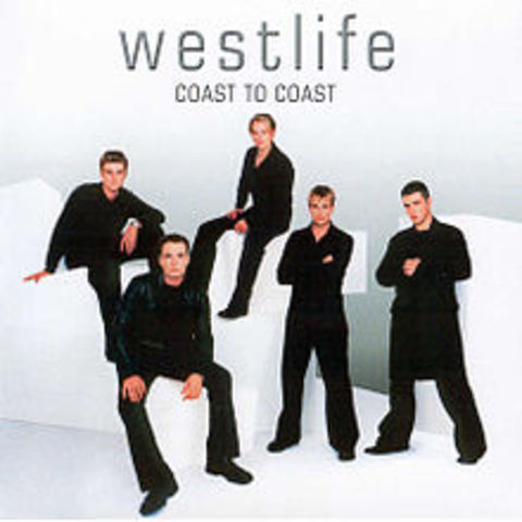 Westlife Coast to Coast album is released.