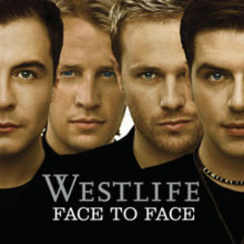Westlife face to face album is released.