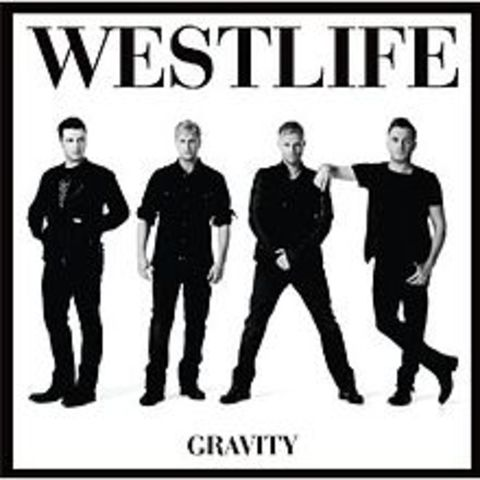Westlife gravity album is released.