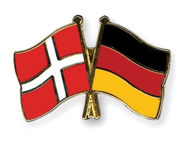 Denmark and Germany Leaders in Wind Power